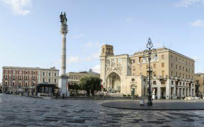 Lecce Historical Adventure